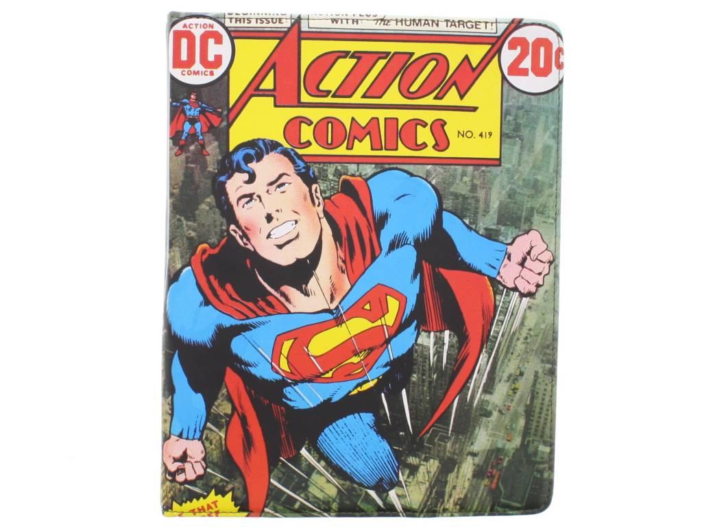 Image of Superman tablethoes voor de iPad 2 / 3 / 4