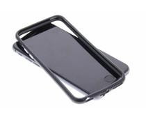 Zwarte bumper iPhone 6 / 6s