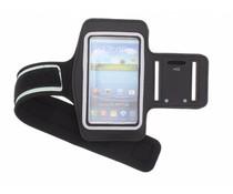 Zwart sportarmband Samsung Galaxy S3 en S4