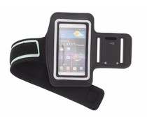 Zwart sportarmband Samsung Galaxy S Advance