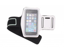 Wit sportarmband iPhone 5s / 5c / SE