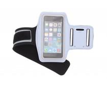Blauw sportarmband iPhone 5s / 5c / SE