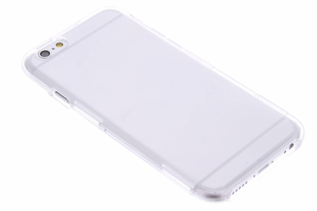 Crystal Case Rugged iPhone 6 / 6s