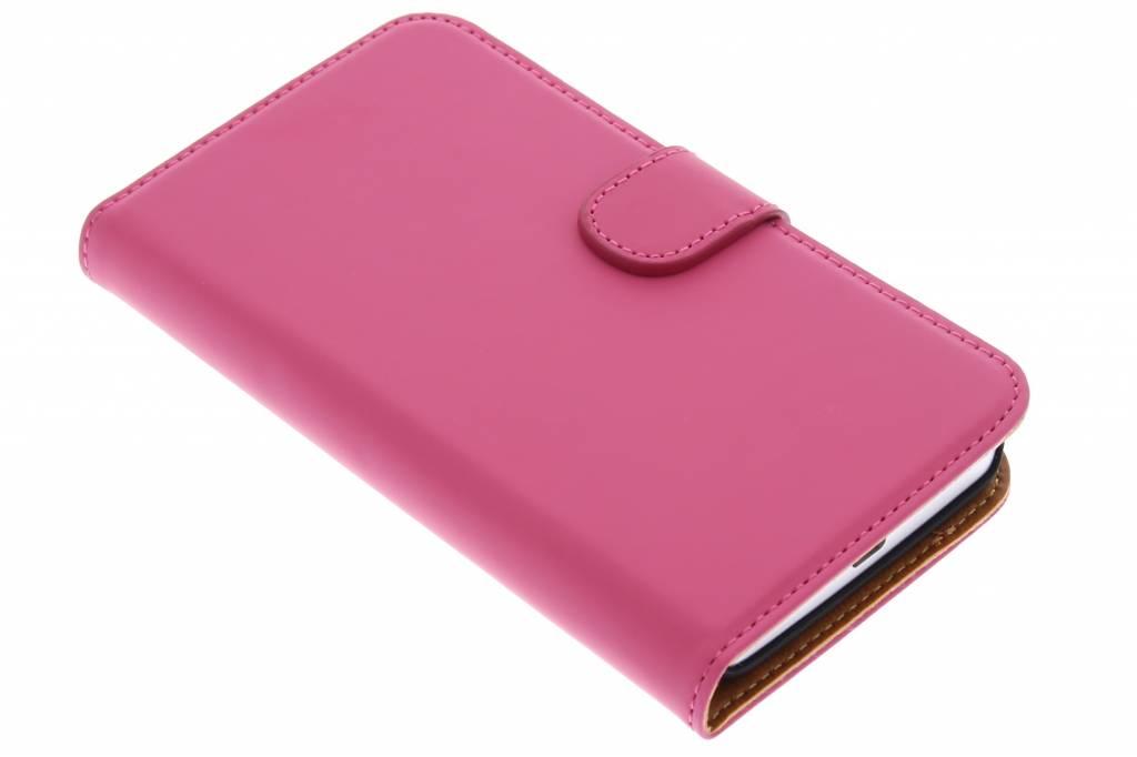 Mobiparts Premium Wallet Case voor de Huawei Ascend Y530 - Pink