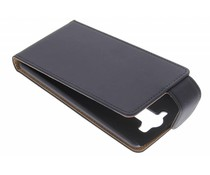 Zwart classic flipcase LG G3 S