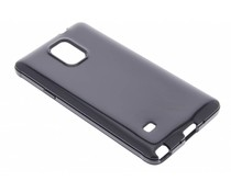Muvit MiniGel TPU hoesje Samsung Galaxy Note 4