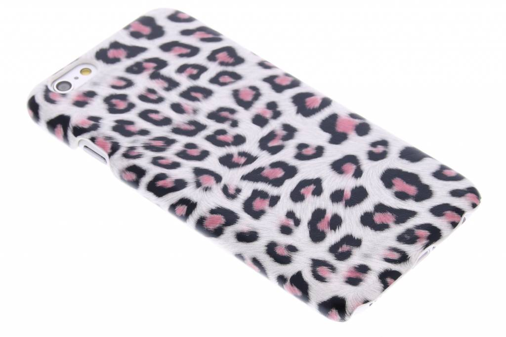 Roze luipaard design hardcase hoesjes voor de iPhone 6 / 6s