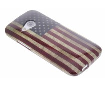 Design TPU siliconen hoesje HTC One Mini 2