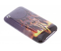 Design TPU siliconen hoesje iPhone 3g(s)