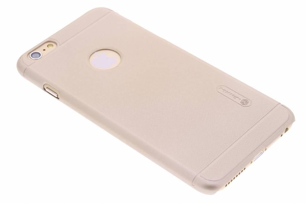 Nillkin Frosted Shield hardcase hoesje voor de iPhone 6(s) Plus - Goud
