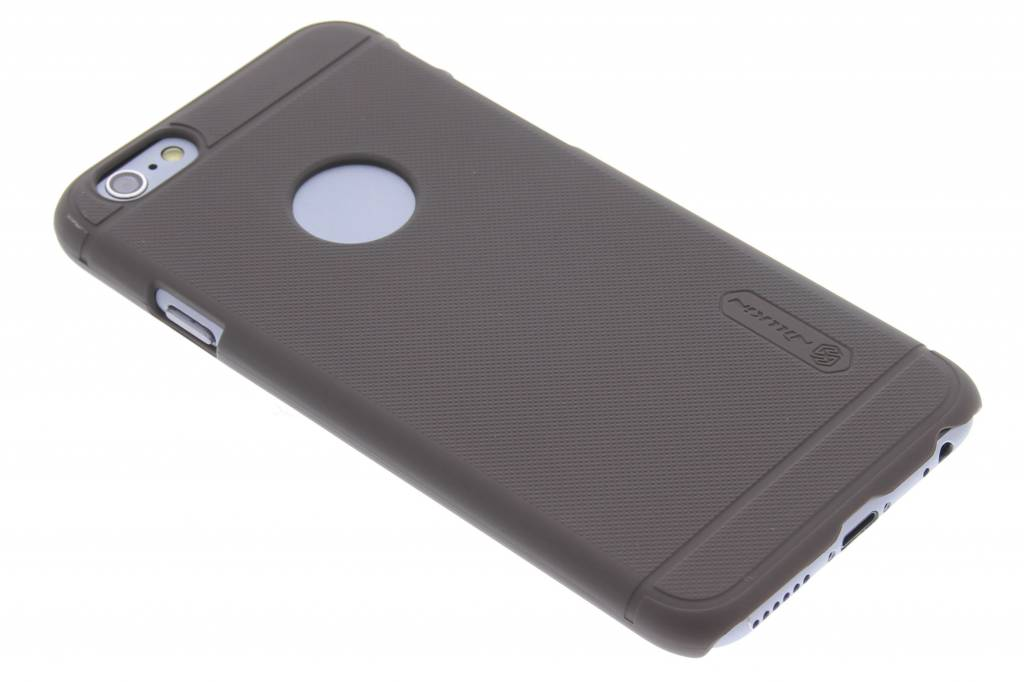 Nillkin Frosted Shield hardcase hoesje voor de iPhone 6 / 6s - grijs