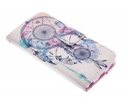 Design TPU booktype hoes iPod Touch 5g / 6