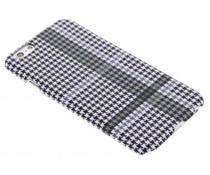Celly Pied de Poule design hardcase iPhone 6 / 6s