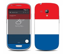 Smartphone skin Samsung Galaxy S3 Mini