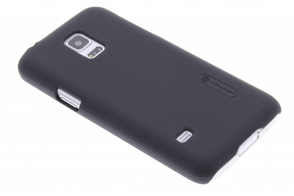 Nillkin Frosted Shield hardcase hoesje voor de Samsung Galaxy S5 (Plus) / Neo - zwart