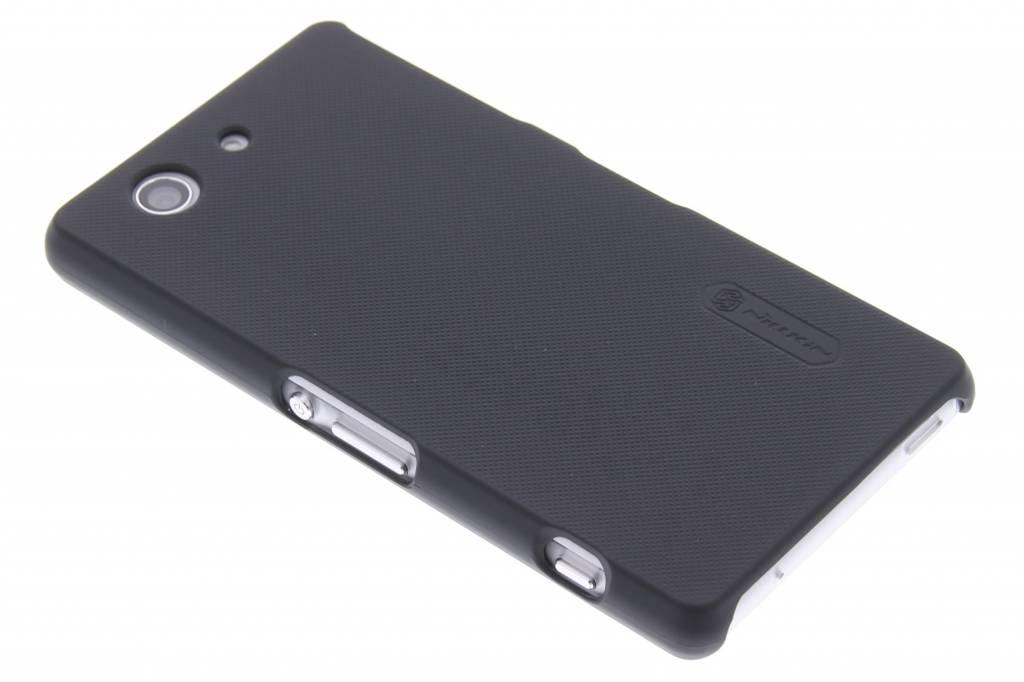 Nillkin Frosted Shield hardcase hoesje voor de Sony Xperia Z3 Compact - zwart