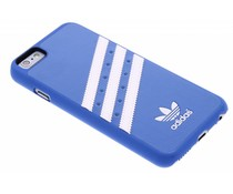 Adidas Originals hardcase iPhone 6 / 6s - blauw