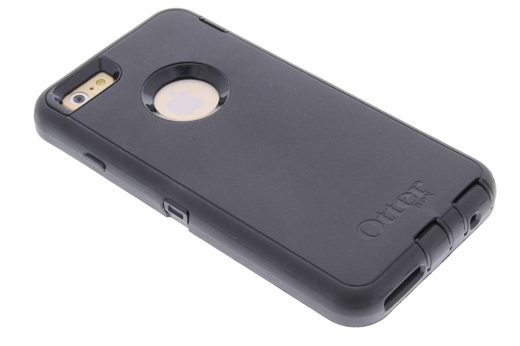 OtterBox Defender Rugged Protective Case voor de iPhone 6(s) Plus - Black