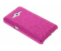 Glamour design hardcase Samsung Galaxy Core 2