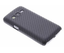 Carbon hardcase Samsung Galaxy Core LTE / Express 2