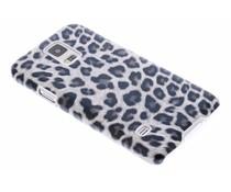 Luipaard design hardcase hoesje Galaxy S5 (Plus) / Neo