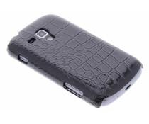Krokodil hardcase Samsung Galaxy S Duos / Trend (Plus)