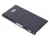 Glamour design hardcase Sony Xperia M2 (Aqua)