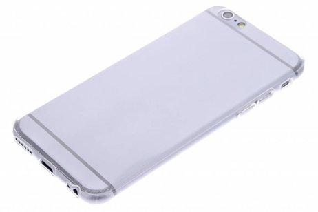 Bleu Ultra Mince Cas De Tpu Transparent Pour Le Bord De Galaxie Samsung IqK7fJX
