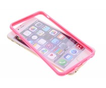 Fuchsia bumper iPhone 6(s) Plus