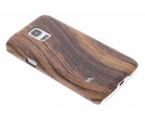 Hout design hardcase Samsung Galaxy S5 Mini