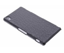 Krokodil design hardcase hoesje Sony Xperia Z3