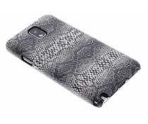 Slangen design hardcase Samsung Galaxy Note 3
