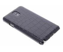 Krokodil design hardcase Samsung Galaxy Note 3