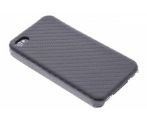 Carbon look hardcase hoesje iPhone 4 / 4s