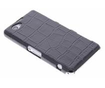 Krokodil design hardcase Sony Xperia Z1 Compact