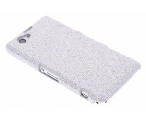 Glamour design hardcase Sony Xperia Z1 Compact