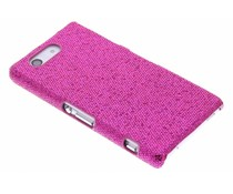 Glamour design hardcase Sony Xperia Z3 Compact