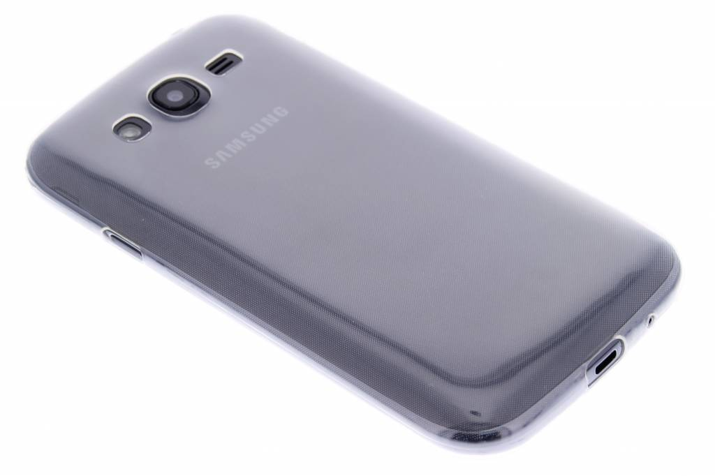 Ultra thin transparant TPU hoesje voor de Samsung Galaxy Grand (Neo)
