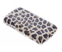 Luipaard design hardcase hoesje Galaxy Trend Lite