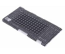 Zwart BlingBling hardcase Sony Xperia Z3