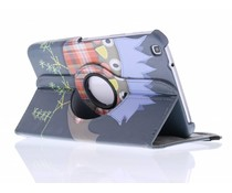 360° draaibare design tablethoes Samsung Galaxy Tab 3 8.0