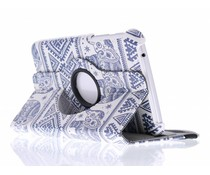 360° draaibare design tablethoes Samsung Galaxy Tab 3 7.0