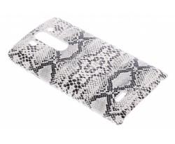 Slangen design hardcase hoesje LG G3 S