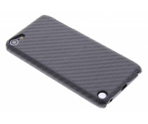 Carbon look hardcase hoesje iPod Touch 5g / 6