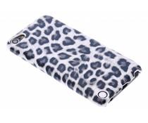 Luipaard design hardcase hoesje iPod Touch 5g / 6