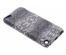 Slangen design hardcase iPod Touch 5g / 6