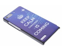 Christmas Edition hardcase Huawei Ascend G6