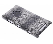 Slangen design hardcase Nokia Lumia 830