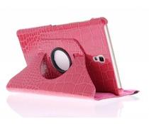 360º draaibare krokodil tablethoes Galaxy Tab S 8.4