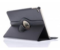 Zwart 360° draaibare tablethoes iPad Air 2